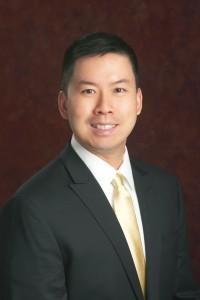 Jinwah John Hoy, DPM
