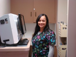 Diana Torres Medical Assistant